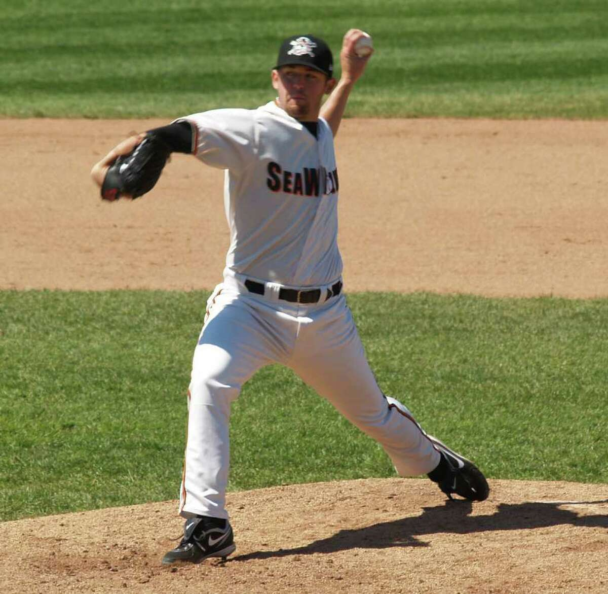 Austin Wood from a May 8 outing. COURTESY PHOTO