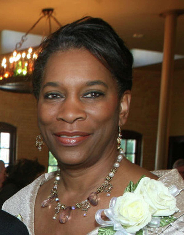 Adena Williams Loston, president of St. Philip's College.