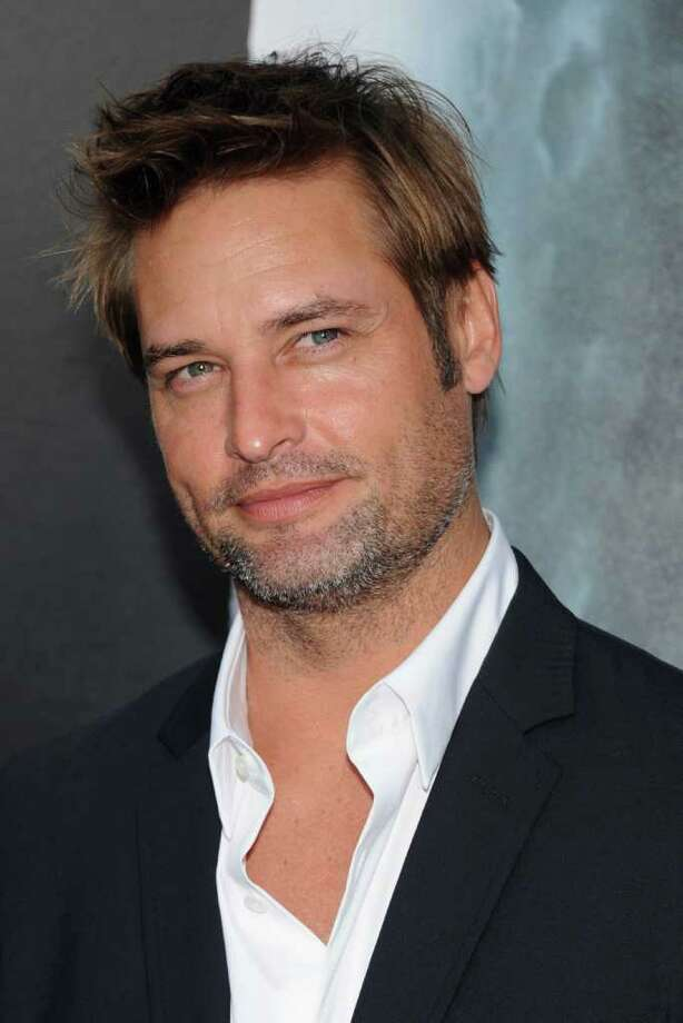 "Actor Josh Holloway arrives at the premiere of Paramount Pictures' ""Super 8"" at Regency Village Theatre in Westwood, California. Photo: Frazer Harrison, Getty Images / 2011 Getty Images"