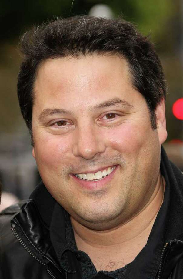 "Actor Greg Grunberg attends the Premiere of Paramount Pictures' ""Super 8"" at the Regency Village Theater in Los Angeles, California. Photo: Frederick M. Brown, Getty Images / 2011 Getty Images"