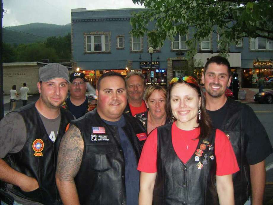 Were you Seen at Americade in Lake George on Thursday? Photo: Desiree LaBombard