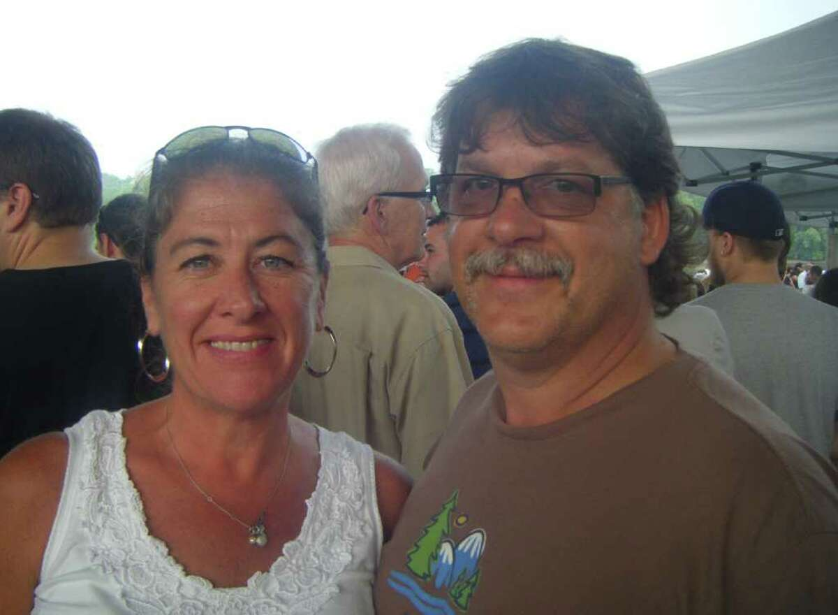 Were you Seen at Alive at 5 2011: Marshall Tucker Band?