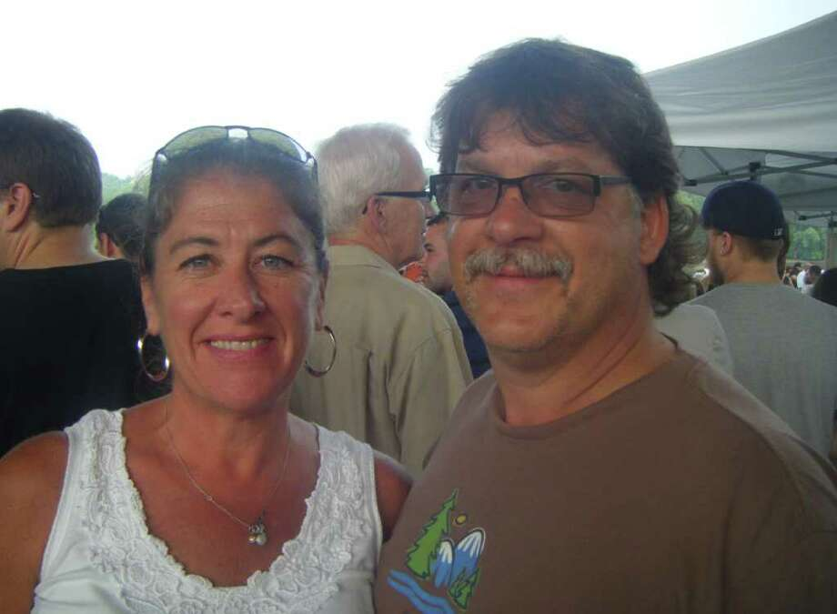 Were you Seen at Alive at 5 2011: Marshall Tucker Band? Photo: Desiree' LaBombard