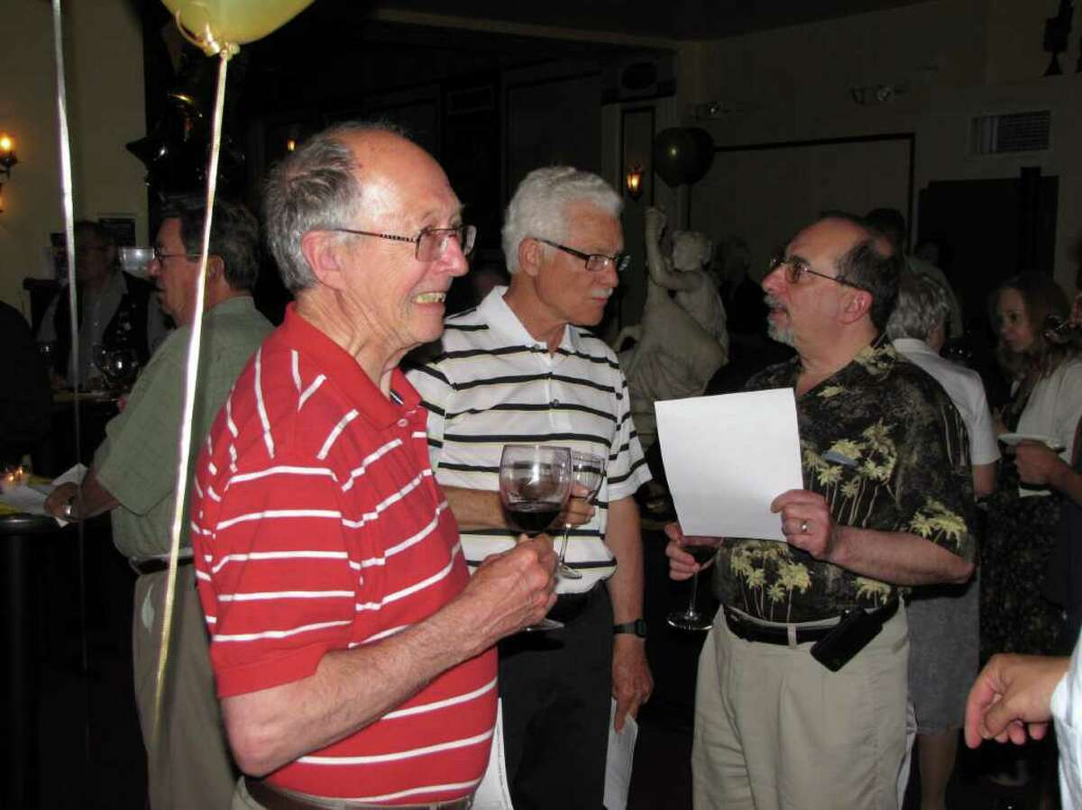 Were you seen at the Candlewood Lions Club Wine and Beer Tasting at the Palace Theater in Danbury, CT on Thursday, June 9, 2011?
