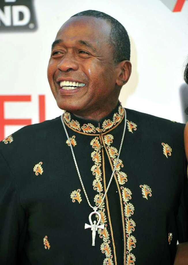 Actor Ben Vereen 