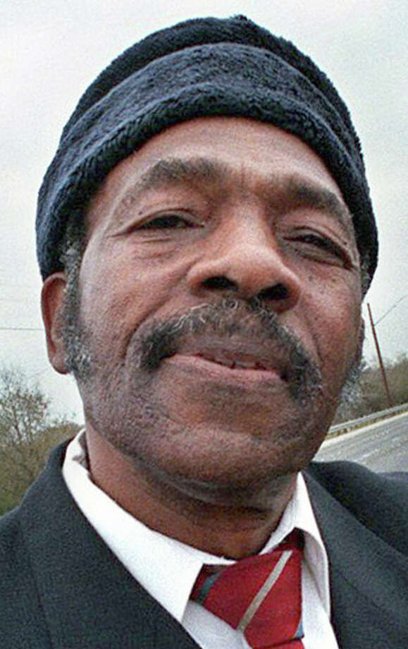 The Rev. Raymond A. Callies, who founded the city's Martin Luther King Jr. March — believed to be the nation's largest — died Thursday after a battle with cancer. He was 82. Photo: Bob Owen/Express-News