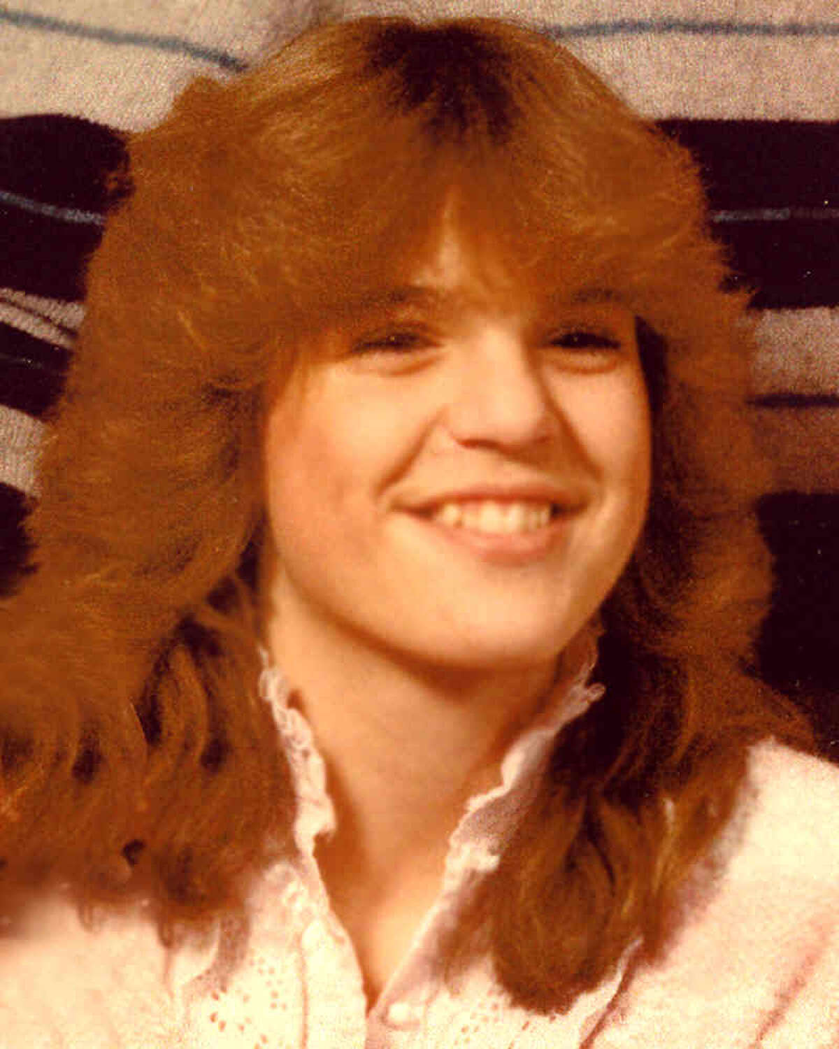 Tammie McCormick was 13 when she disappeared in Saratoga Springs on April 29, 1986. (Courtesy: National Center for Missing & Exploited Children)