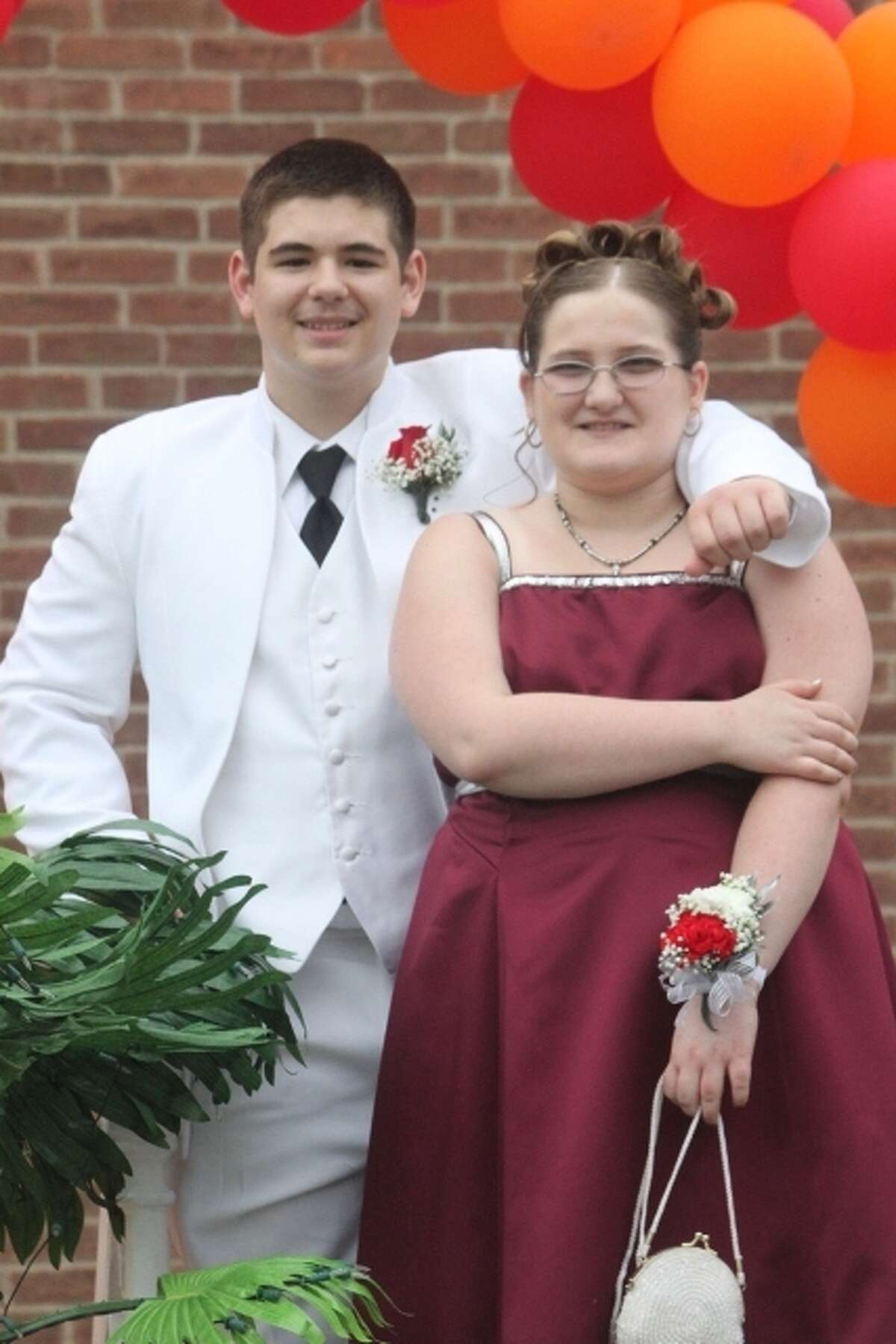 Were you Seen at Northeast Parent & Child Society's 2011 Starlite Prom at The School at Northeast?
