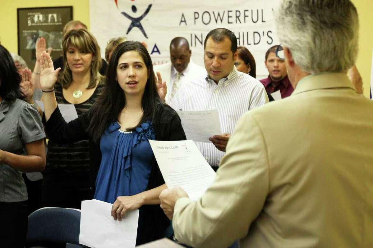 Child Advocates San Antonio: Four stars Total Revenue:$1,816,744 Program Expenses:76.1% Administrative Expenses:10.3%