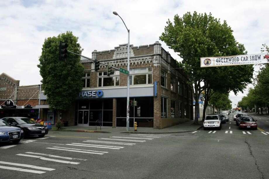 Photo taken June 11, 2011. Photo: Casey McNerthney/seattlepi.com