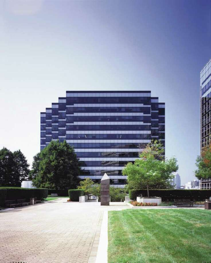 Dickstein Shapiro has signed a 10-year lease for nearly 15,000 square feet at One Stamford Plaza. Photo: Contributed Photo / Stamford Advocate Contributed