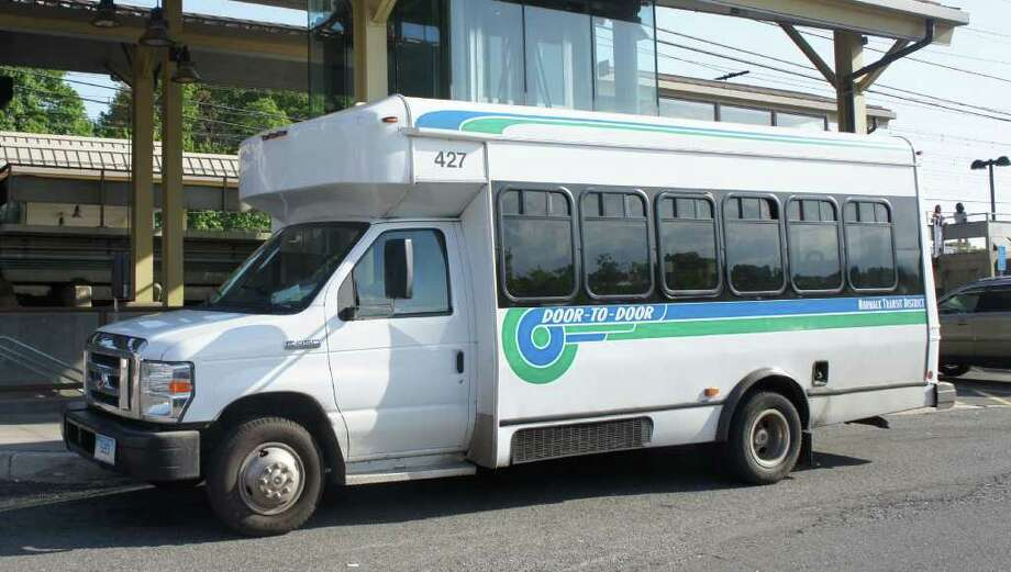 There will be a forum on April 9 regarding proposed changes to the Westport Transit District.  Photo: Paul Schott / Westport News