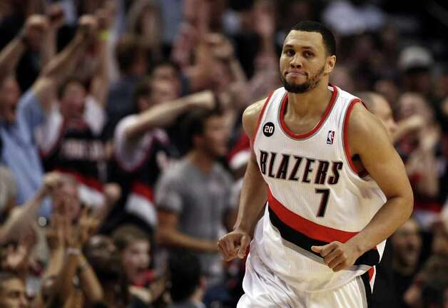 Brandon Roy, Garfield, 2002: The 2006–07 NBA Rookie of the Year was also a P-I Sports Star of the Year in 2007 and selected for the NBA All-Star Game the following year. In the 2009 and 2010 All-Star Games he played more than any other Western Conference player. In his senior year at UW, Roy led the Huskies to the Sweet 16 with an average 20.2 points per game. Photo: Getty Images