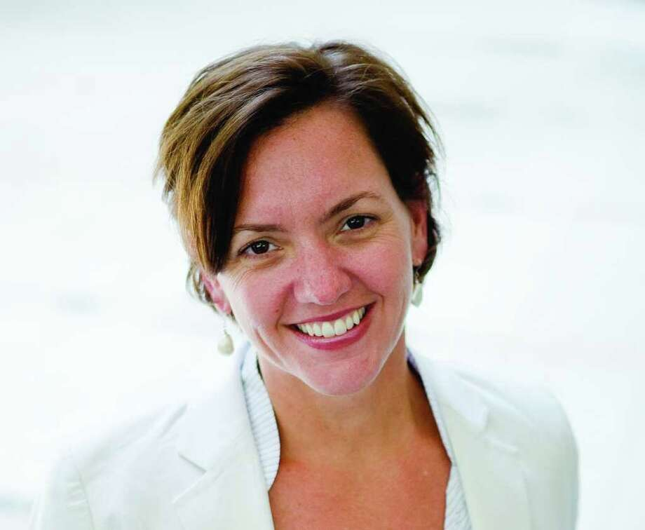 Laura Huffman is executive director of the Nature Conservancy of Texas. Photo: Courtesy