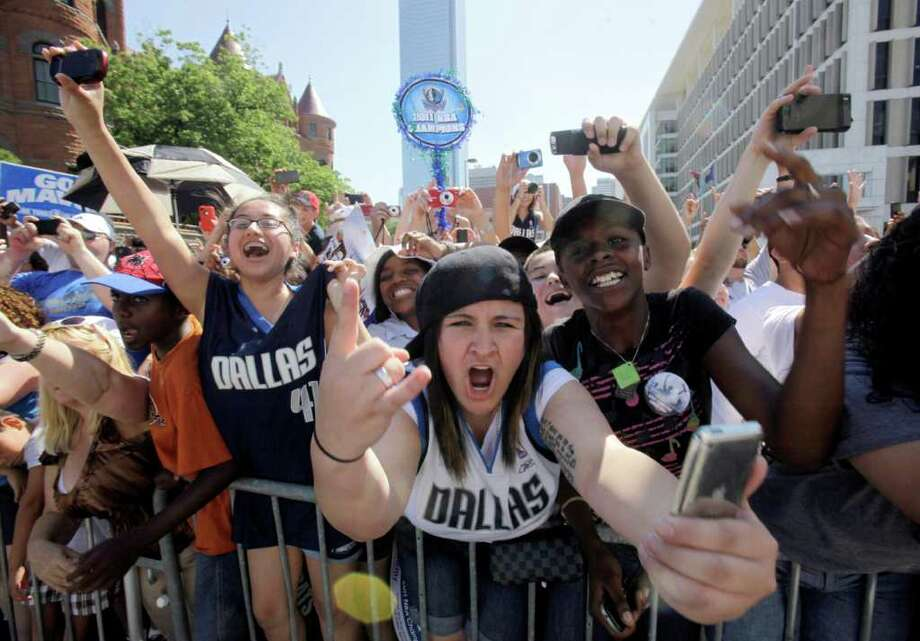 MoneyUnder30.com's Top 20 Cities to be Young, Broke & SingleNo. 19 -Dallas, TX Photo: AP
