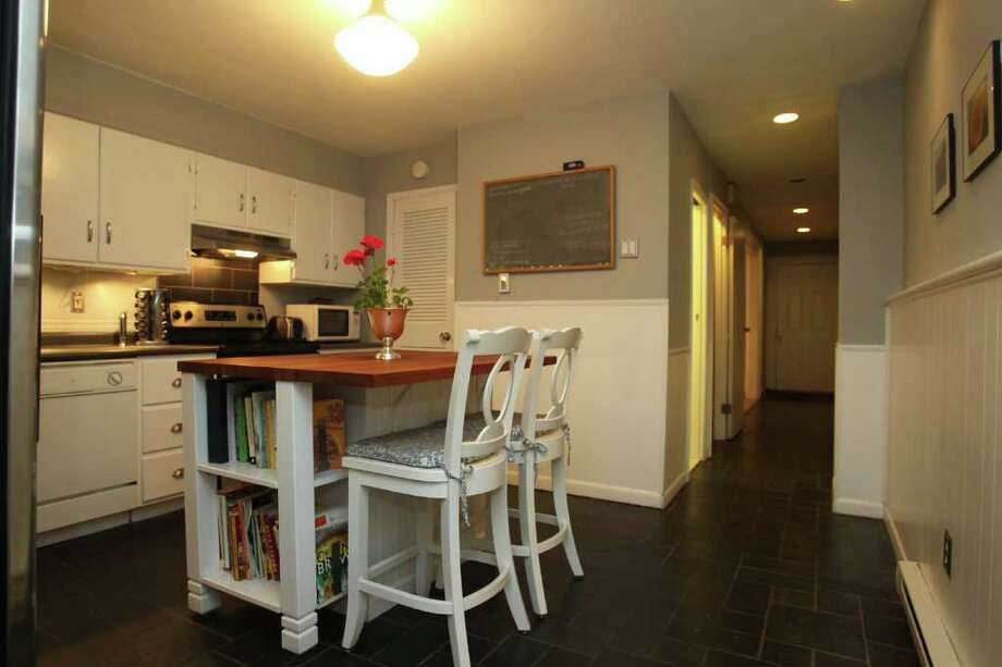 House of the Week: 165 Chestnut St., Albany   Realtor: Jaime Roth   Discuss: Talk about this house Photo: Courtesy Photo