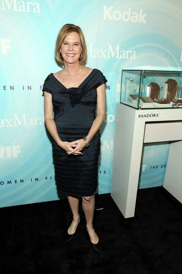 Actress JoBeth Williams arrives. Photo: Christopher Polk, Getty Images For WIF / 2011 Getty Images