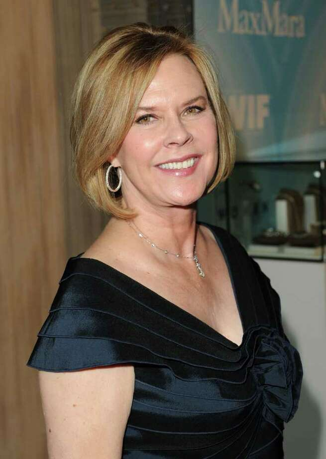Actress JoBeth Williams arrives. Photo: Jason Merritt, Getty Images For WIF / 2011 Getty Images