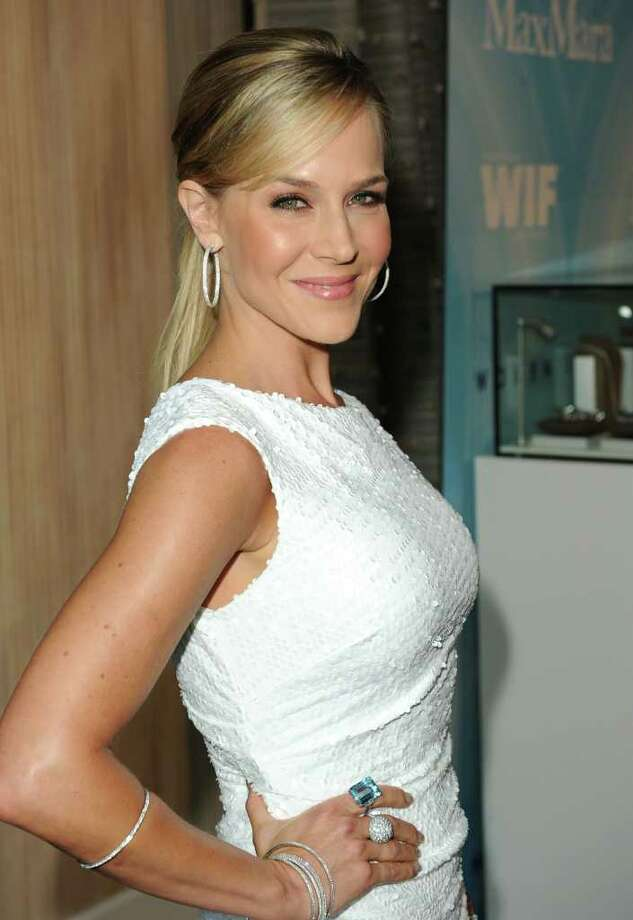 Actress Julie Benz arrives. Photo: Jason Merritt, Getty Images For WIF / 2011 Getty Images