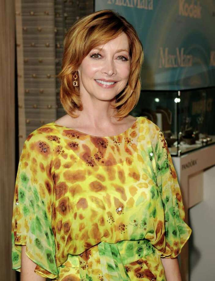 Actress Sharon Lawrence arrives. Photo: Jason Merritt, Getty Images For WIF / 2011 Getty Images