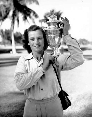 """a biography of mildred ella didriksen an american athlete For this reason, mildred ella didrikson zaharias, or """"babe,"""" was an outlier didrikson zaharias's athletic accomplish- ments and the times in which tiered timeline depicting major events in america's history (on the top) and major sporting events in babe didrikson zaharias's life the purpose of the activ."""
