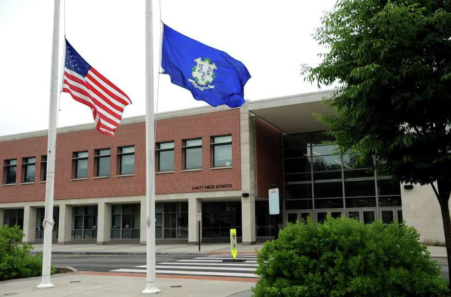 10. Amity Regional School District No. 5Woodbridge, CTSchool-related arrests: 0%Law enforcement referrals: 0% Expulsions: 0%Out-of-school suspensions: 0.13%In-school suspensions: 0.17%Source: Niche Photo: Autumn Driscoll / Connecticut Post