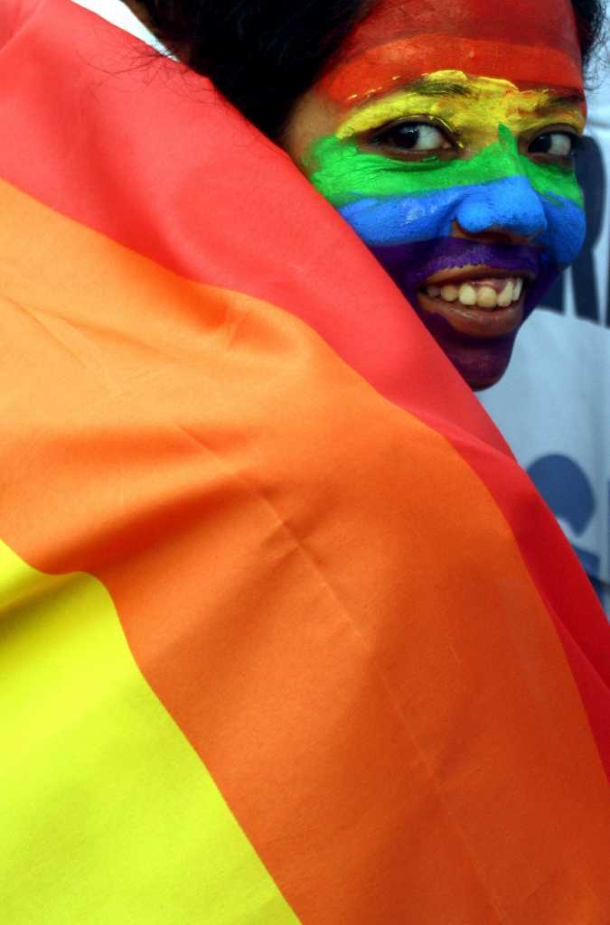 homosexuality and human rights essay