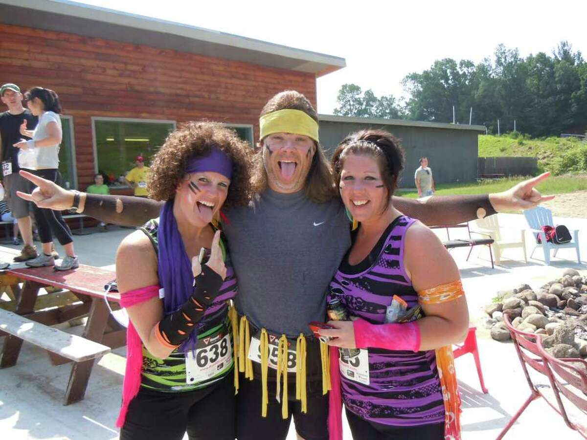 Were you seen at the 2011 Warrior Run at West Mountain?