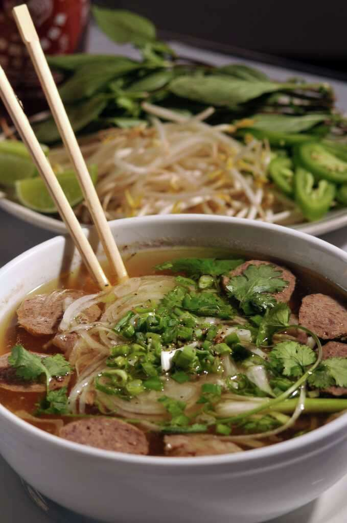 Readers Choice Best Vietnamese Restaurant Viet Nam