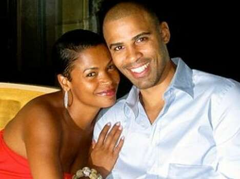 Nia Long engagement