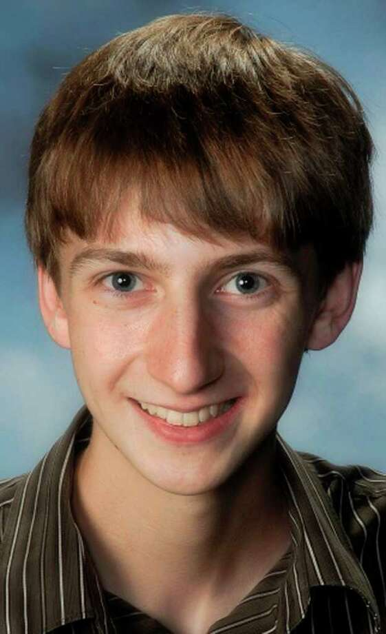 Matthew Dever Photo: Contributed Photo / The News-Times Contributed