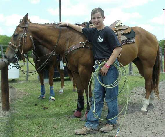 Winnie S Crone To Compete In National Rodeo Competition