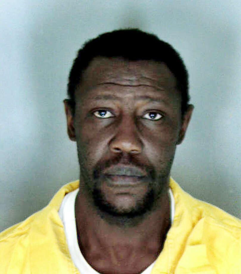 Keith Dare. (Albany County Jail)