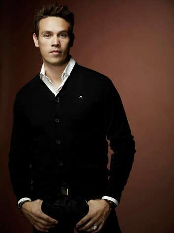 "Kevin Alejandro (""True Blood"") was born in San Antonio in 1976 and went to UT Austin. Photo: Art Streiber / HBO"