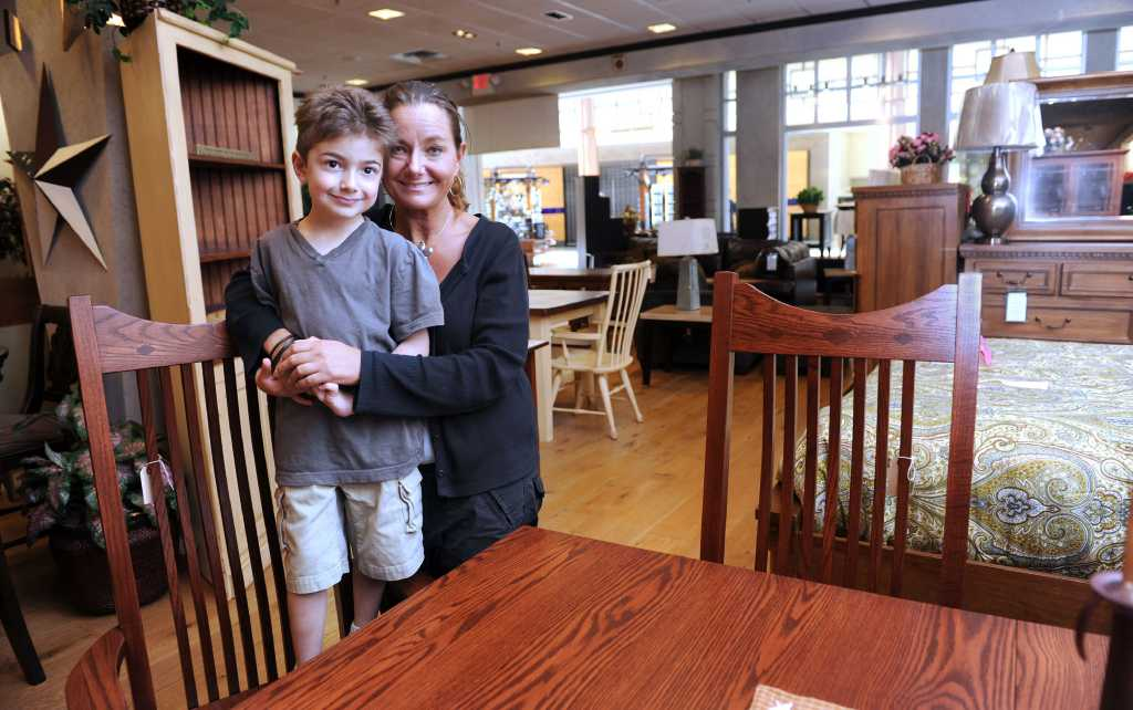 Heritage Allwood Furniture takes pride in American