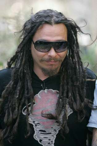 "Korn guitarist James ""Munky"" Shaffer had to eat his words in 2002 after saying he believed Hitler went to Heaven. The Associated Press"