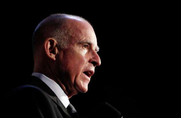 "Then California Attorney General Jerry Brown also invoked Goebbels in his successful 2010 gubernatorial campaign against Republican Meg Whitman, saying: ""Goebbels invented this kind of propaganda. He took control of the whole world. She wants to be president. That's her ambition, the first woman president. That's what this is all about."" Brown later retracted the statement. Rich Pedroncelli/The Associated Press / AP"