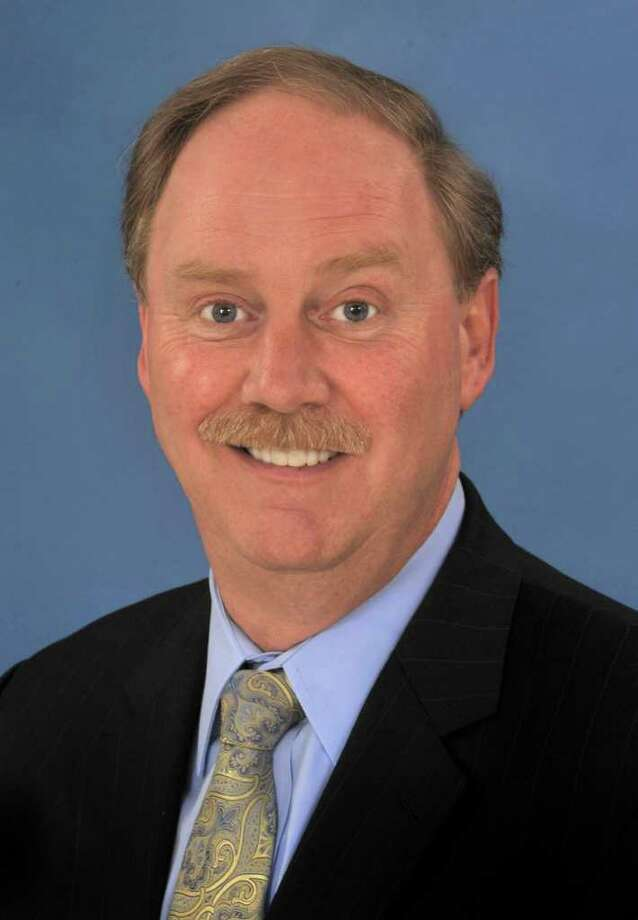 State Senator Michael McLachlan. Photo: File Photo / The News-Times File Photo