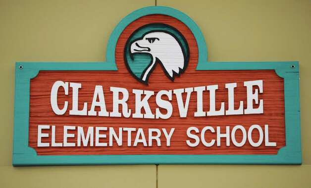 The last day of school at the Clarksville Elementary School in Clarksville, N.Y., on June 21, 2011.  The Clarksville Elementary School will close for good after this school year.  (Skip Dickstein/ Times Union) Photo: Skip Dickstein