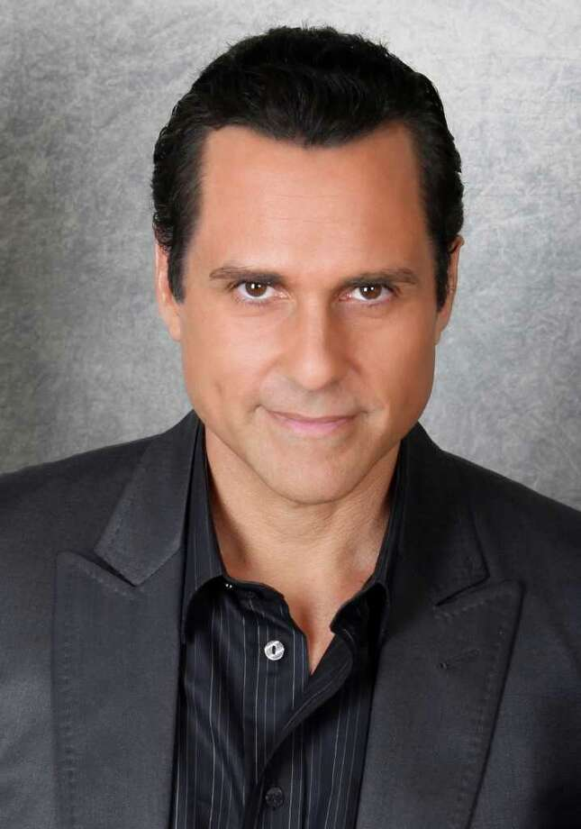 Maurice Benard will perform in Newtown on Friday, June 24, at the Edmond Town Hall Theater. Photo: Contributed Photo / The News-Times Contributed