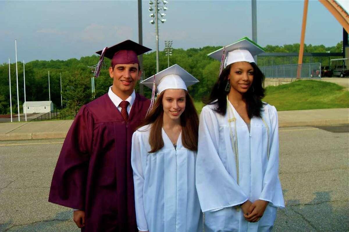 Bethel Graduation