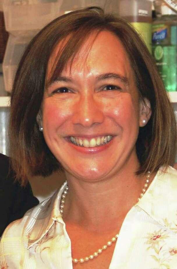 Jennifer Tombaugh Photo: Contributed Photo / Stamford Advocate Contributed