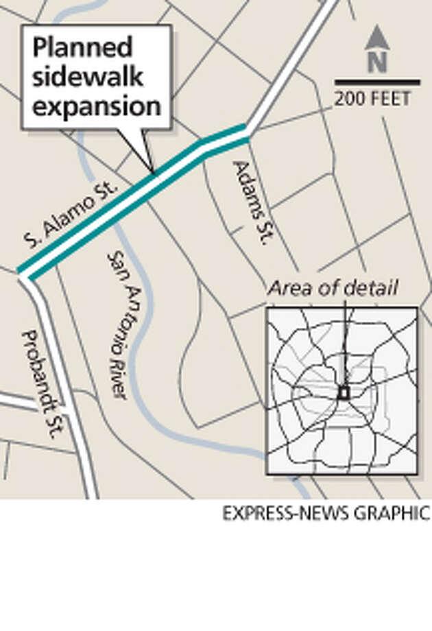 Photo: Express-News Graphic