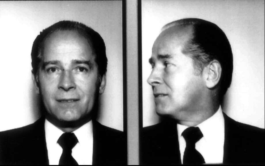 "FILE - In these 1984 file photos originally released by the FBI, New England organized crime figure James ""Whitey"" Bulger is shown. Bulger, a notorious Boston gangster on the FBI's ""Ten Most Wanted"" list for his alleged role in 19 murders, has been captured near Los Angeles after living on the run for 16 years, authorities said Wednesday June 22, 2011. (AP Photo/Federal Bureau of Investigation, File)  James ""Whitey"" Bulger"