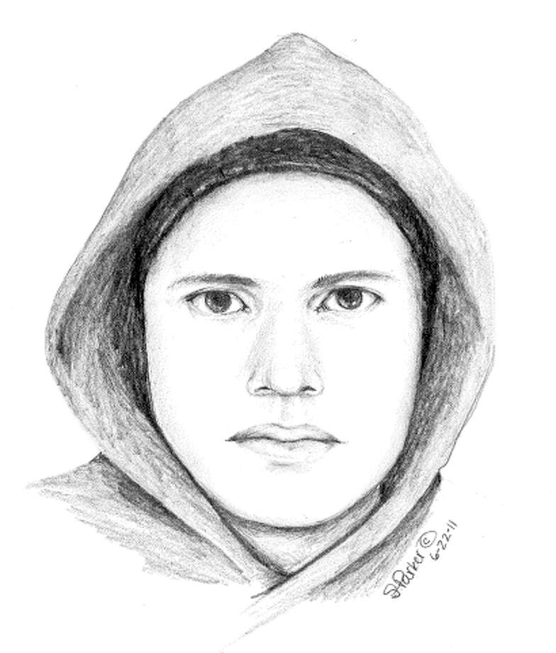 Seattle Police sketch