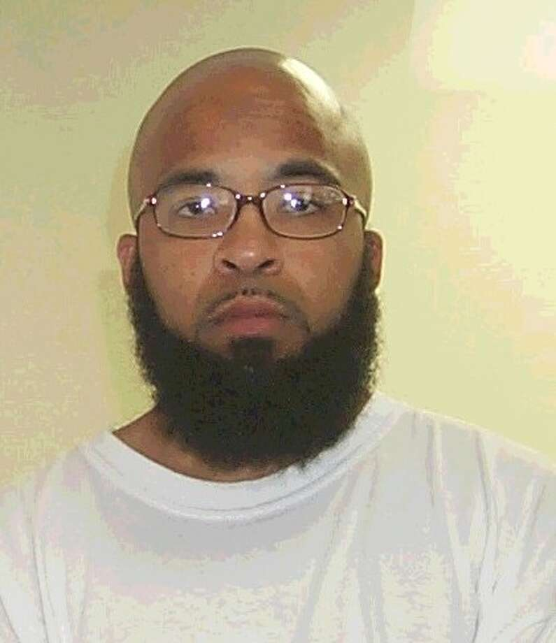 Abu Khalid Abdul-Latif, aka Joseph  Anthony Davis, 33, of Seattle. Photo: State Department Of Corrections