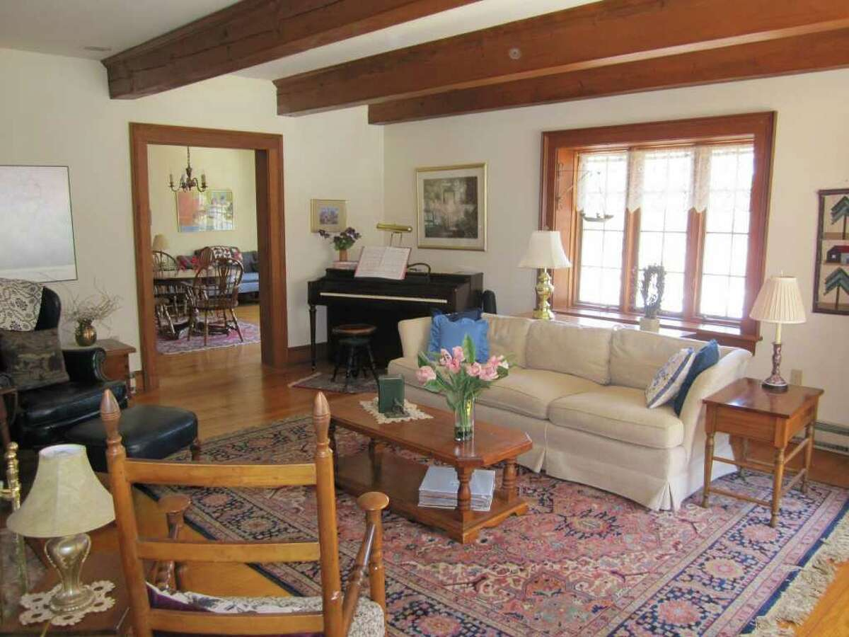 House of the Week: 14 Adriance Lane, Delmar   Realtor: Julia Rosen of Prudential Manor Homes   Discuss: Talk about this house