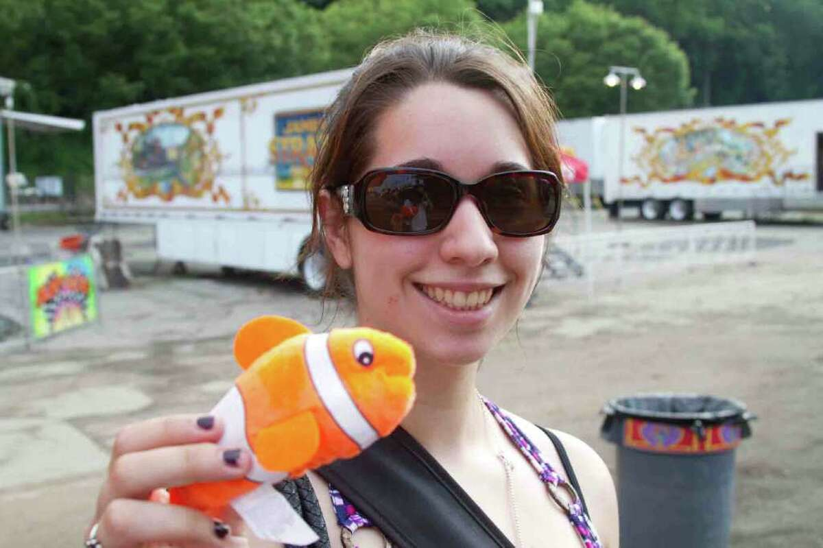 Danbury City Fair, June 25th, 2011