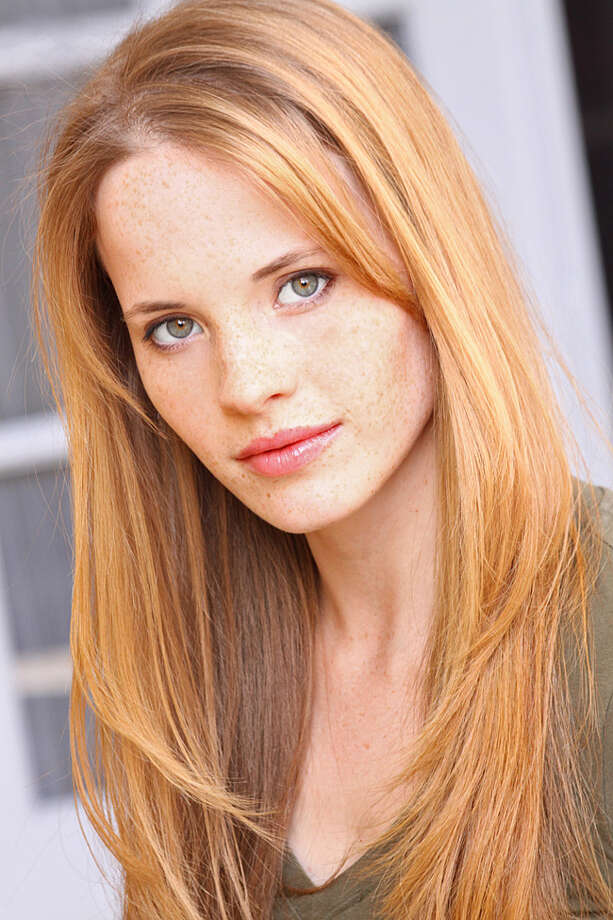 Katie Leclerc Photo: Courtesy Of Anderson Group Public Relations