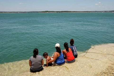 Body of drowning victim recovered from Canyon Lake - San
